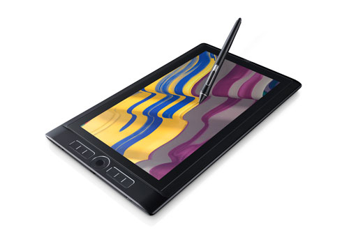 WACOM液晶タブレットWacom Mobile Studio ProやCintiq Companion